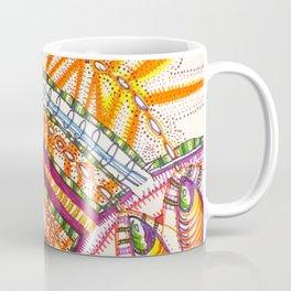 THIRD EYE WEAVE Coffee Mug