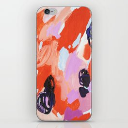 Pie For Breakfast iPhone Skin