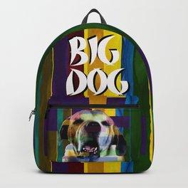 Mastiff Smile Backpack