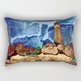 Desert Impressions 2 Rectangular Pillow
