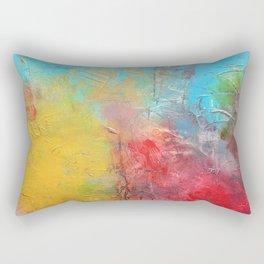 Empowered Rectangular Pillow