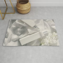 Ethereal Product Shoot Rug