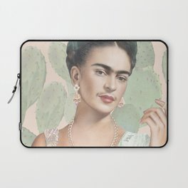Couture Mexicaine Laptop Sleeve