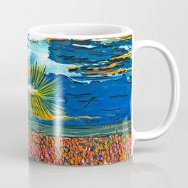 Light in My Art Coffee Mug