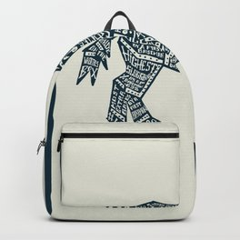 Iron Horse Backpack