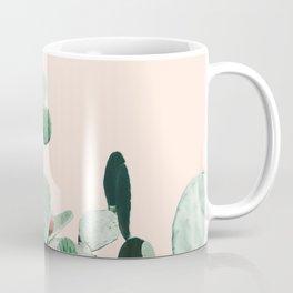 Cactus culture Kaffeebecher
