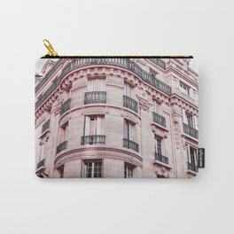 French Corner Carry-All Pouch