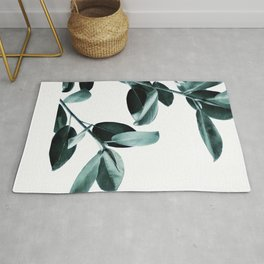 Natural obsession Rug