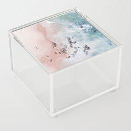 sea bliss Acrylic Box