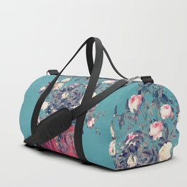 The First Noon I dreamt of You Duffle Bag