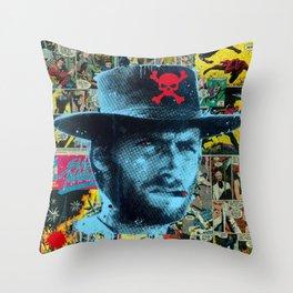 Beastwood Throw Pillow