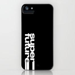 Superfuture iPhone Case