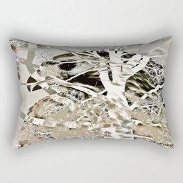 Guardian - Hawk, v2 Rectangular Pillow