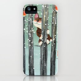 The Music That We Are iPhone Case