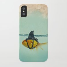 Brilliant DISGUISE iPhone X Slim Case