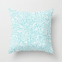 Annas Wish Throw Pillow