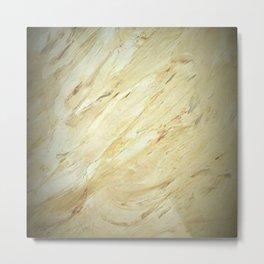 Old World Marble II - Corbin Henry Faux Finishes - Luxury Marble - Corbin Metal Print