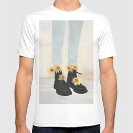 My Boots T-shirt