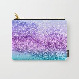 Unicorn Girls Glitter #14 #shiny #decor #art #society6 Carry-All Pouch