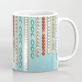Boho Jewels Coffee Mug