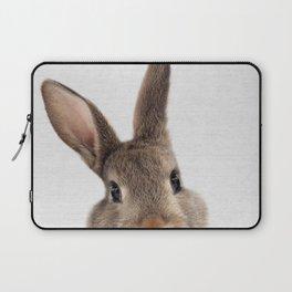Baby Bunny  Laptop Sleeve