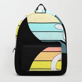 Women gender symbol feminism female Backpack