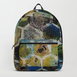 Bee Kind to One Another Backpack