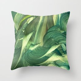 Jasconius Throw Pillow