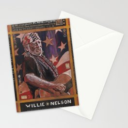 Willie Stationery Cards