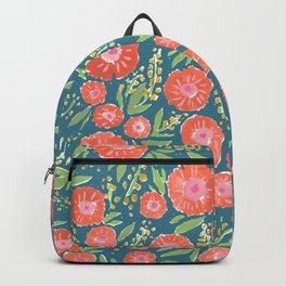 Chrysanthemum Backpack