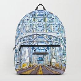 Lift Bridge Backpack