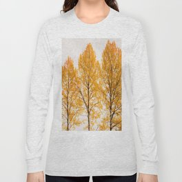 Aspen Trees #decor #society6 #buyart Long Sleeve T-shirt