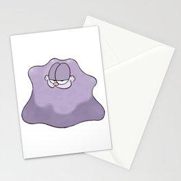 Pokemondays Stationery Cards