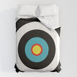 Target (Archery Face) Comforters