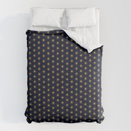 Starry Night Comforters