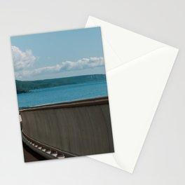 Sea Cliff Bridge. New South Wales. Australia. Stationery Cards