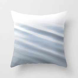 Ocean Shivers 5 Throw Pillow