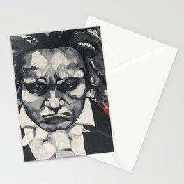 Beethoven, Ludwig v.  Stationery Cards