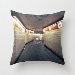 029//365 [v2] Throw Pillow