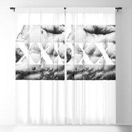XXX - Nood Dood Blackout Curtain