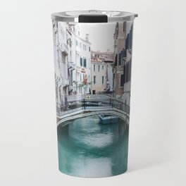 The Floating City - Venice Italy Architecture Photography Travel Mug