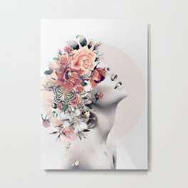 Bloom 7 Metal Print