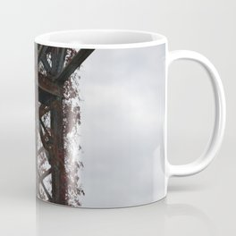 Metal Bridge Coffee Mug