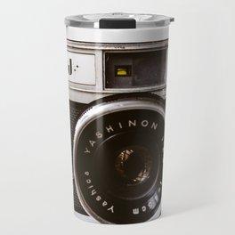 Camera photograph, old camera photography Travel Mug