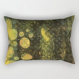 The Unknown Rectangular Pillow