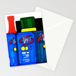 Fizz Stationery Cards