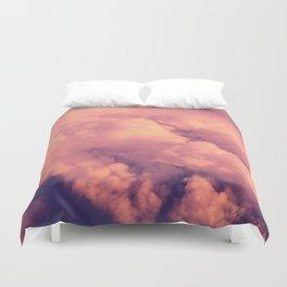 Cloudscape II Duvet Cover