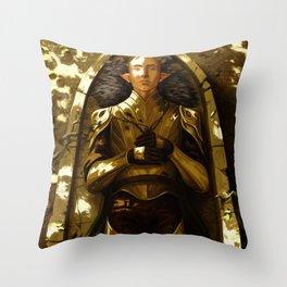 Uthenera Throw Pillow