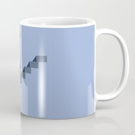 How's it going to end ? Coffee Mug