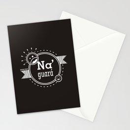 Na' Guará Stationery Cards